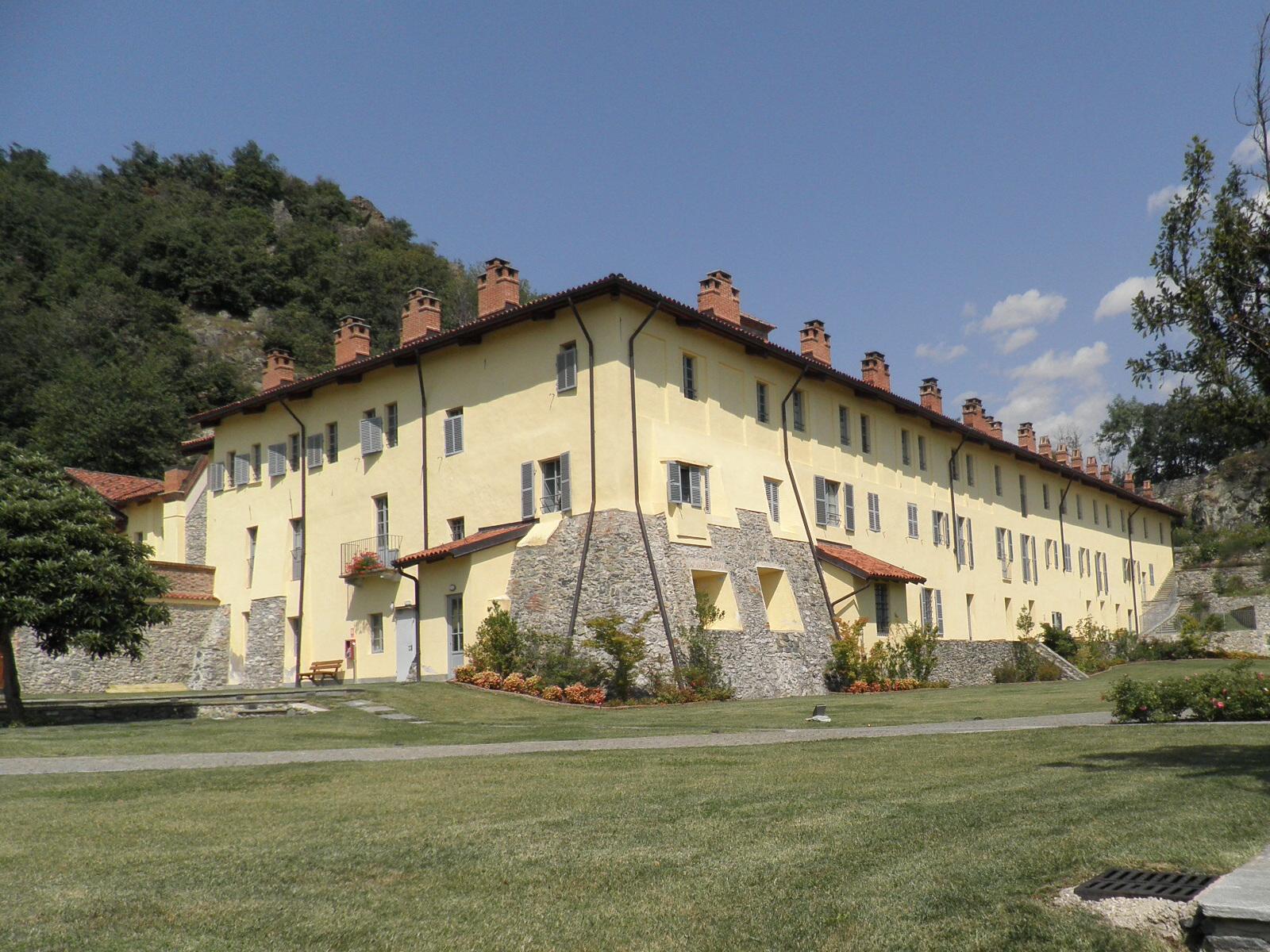 certosa1515-the complex